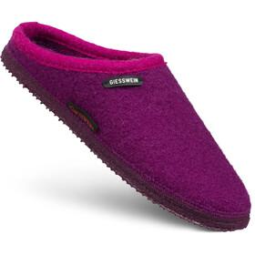 Giesswein Dannheim Crocs, violet
